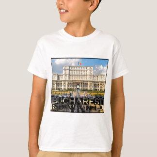Camiseta Bucareste