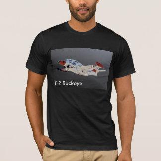 Camiseta Buckeye do T-2