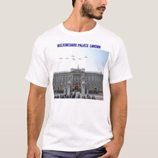 Camiseta Buckingham Palace Londres