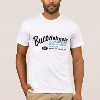 Camiseta buco