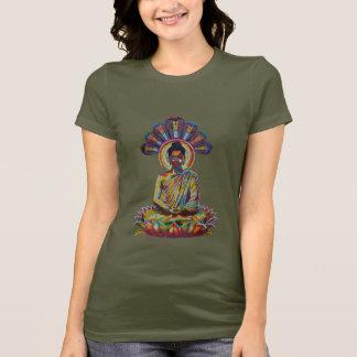 Camiseta Buda - as 2011 tshirt