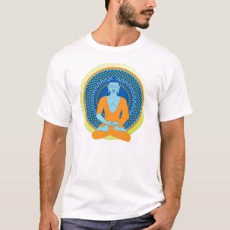 Camiseta Buddha