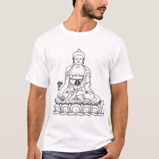 Camiseta buddha 01