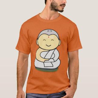 Camiseta Buddha feliz bonito