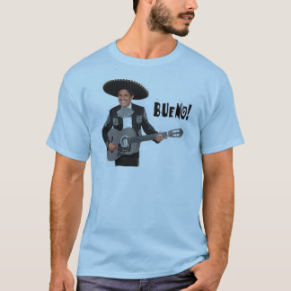 Camiseta Bueno!