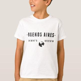 Camiseta Buenos Aires