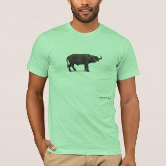 Camiseta Búfalo africano 5