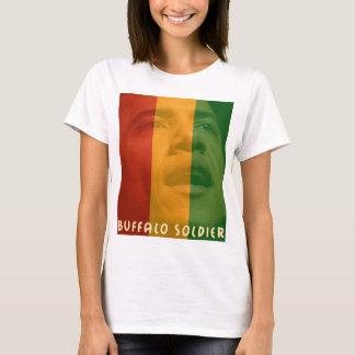 Camiseta Búfalo Barack