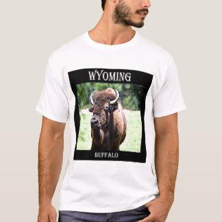 Camiseta Búfalo (bisonte)