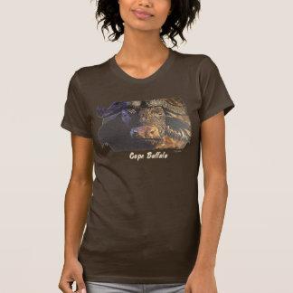 Camiseta Búfalo do cabo