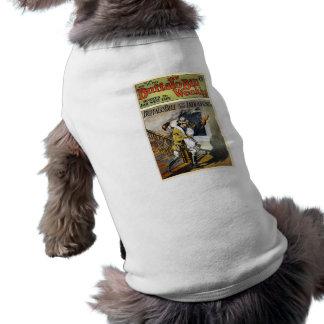Camiseta Buffalo Bill 1917 semanais devotados à vida
