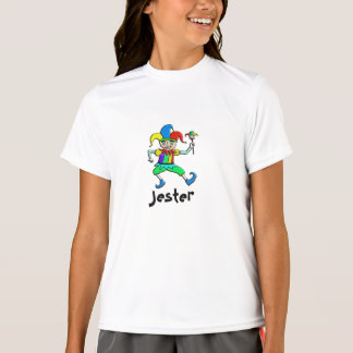 Camiseta Bufón