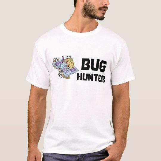 Camiseta Bug Hunter