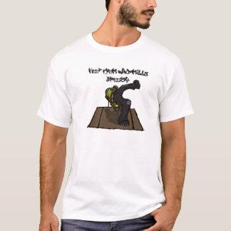 Camiseta Buh-reezy