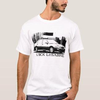 Camiseta Buick 2000-2005 LeSabre