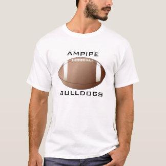 CAMISETA BULDOGUES DE AMPIPE