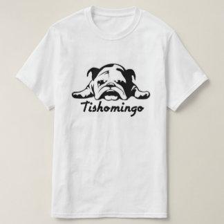 Camiseta Buldogues de Tishomingo