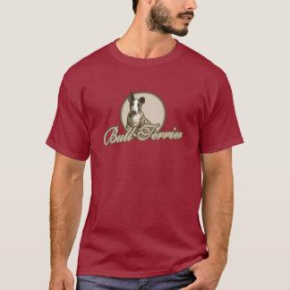 Camiseta Bull terrier BETTY