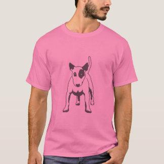 Camiseta Bull terrier - bino_2c