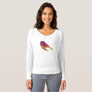 Camiseta Bullfinch