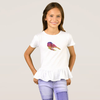 Camiseta Bullfinch