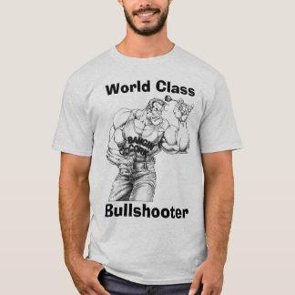 Camiseta Bullshooter