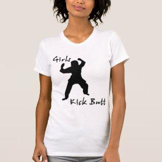 Camiseta Bumbum do pontapé das meninas