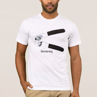 Camiseta Bumerangue