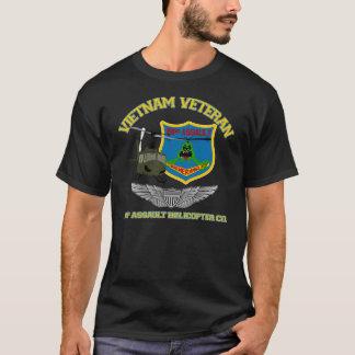 Camiseta Bumerangues Vietnam (asas piloto)