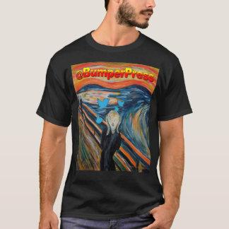 Camiseta @BumperPress