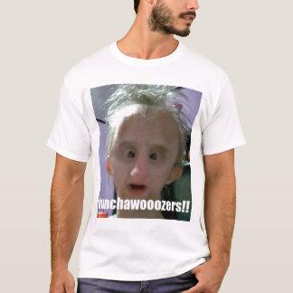 Camiseta bunchawoozers