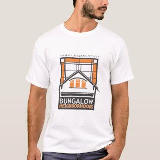 Camiseta Bungalow Neighhoods