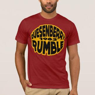 Camiseta Burburinho 1982 de Duesenberry