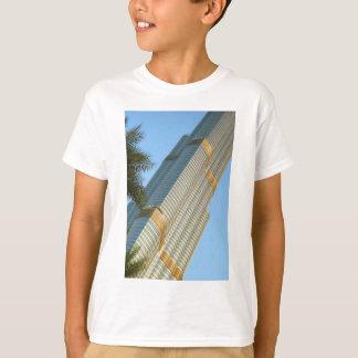 Camiseta Burj Khalifa Dubai