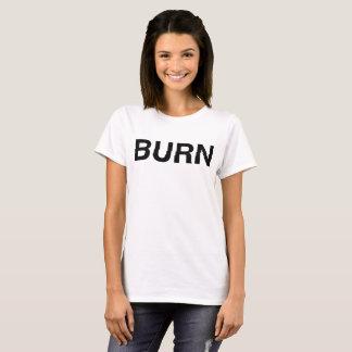 Camiseta burnXburn