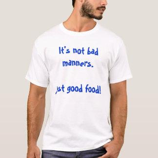 Camiseta Burp