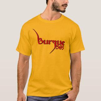 Camiseta Burque - 505