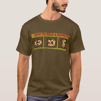 Camiseta Burrito