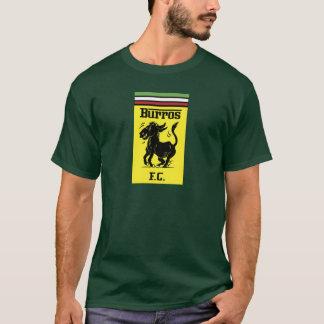 Camiseta Burros F.C.