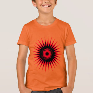 Camiseta burst6
