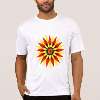 Camiseta burst8