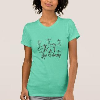 Camiseta Busby, t-shirt clássicos da torneira & presentes