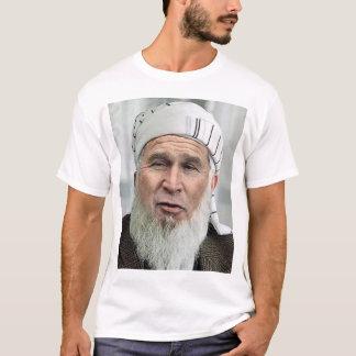 Camiseta Bush carregado