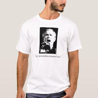 Camiseta Bush suga