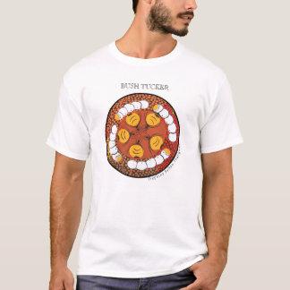 Camiseta Bush Tucker - Tshirt