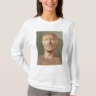 Camiseta Busto de Alcibiades