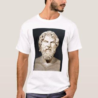 Camiseta Busto de Antisthenes