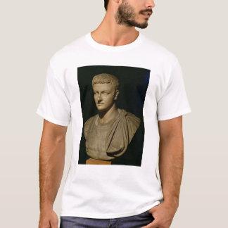 Camiseta Busto de Caligula