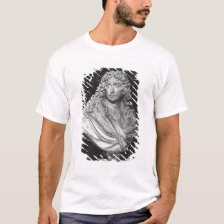 Camiseta Busto de Charles Le Brun, 1679