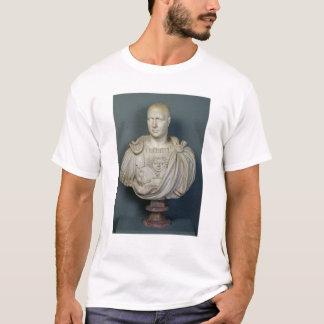 Camiseta Busto de Publius Cornelius Scipio 'Africanus